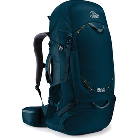 Lowe Alpine Kulu 55:65 Backpack Men Azure